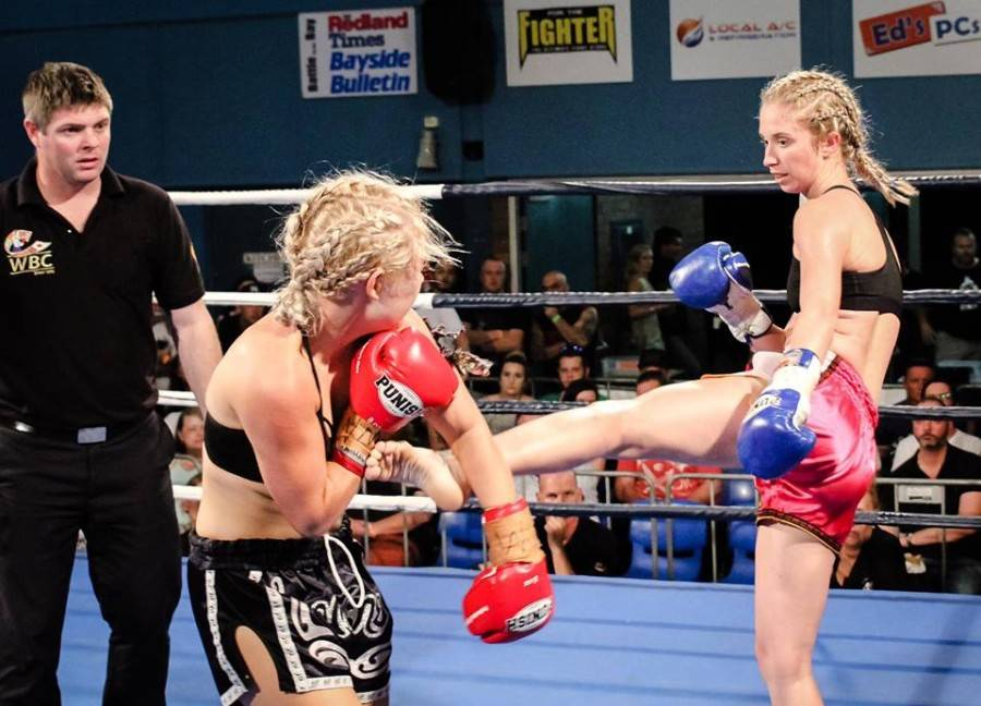 Muay Thai Brisbane